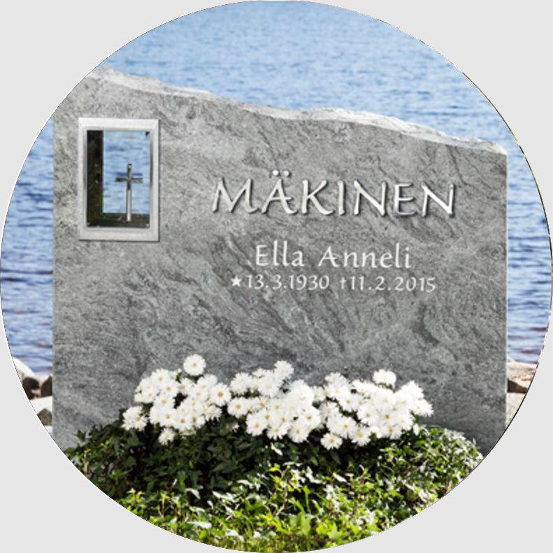 Hautaustoimisto Oulu