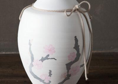Kirsikankukka 795e keraminen