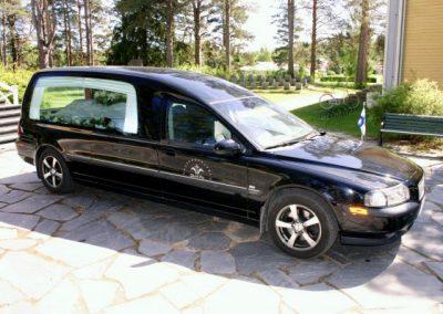 Volvo 3ov Nilsson