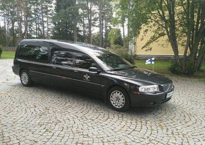 Volvo 5ov Nilsson